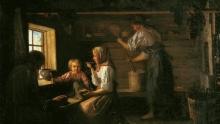 Кухни России: традиционные блюда и их история