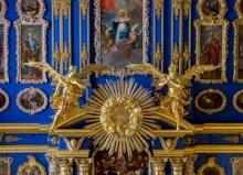 Экскурсия: Церковь Екатерининского дворца