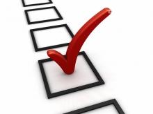 Конкурс по избирательному праву