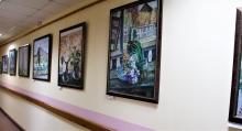 Выставка «Тюлькин и его ученики».