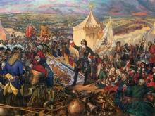 День Полтавской битвы