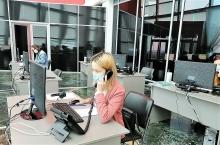 Сибагатова Ильмира. Отдел организации досуга Библиотекарь-чтец