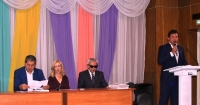 Тифлотурне: Башкортостан и Татарстан