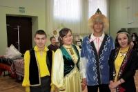 «Фестиваль народов Башкортостана»