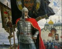 День памяти великого князя Александра Невского