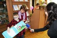 Республиканский творческий конкурс  среди детей-инвалидов «Башкирия! Ты свет в моей судьбе»
