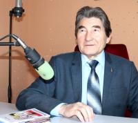 Марсель Салим в гостях у наших читателей