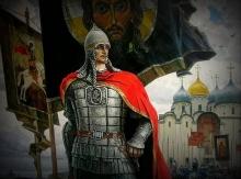 Конкурс рисунков «Александр Невский – гордое имя Отечества»