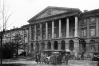 История Смольного института