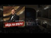 Айда на оперу! Гала-концерт.
