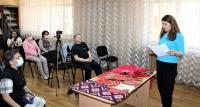 Музей им. М.В. Нестерова в специальной библиотеке