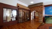 Видеоэкскурсия по залу «Башкортостан в XV-XVII веках»