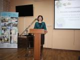 Ленара Иванова, министр труда и социальной защиты населения РБ